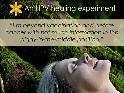 I have HPV, now what?