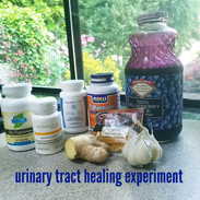 How to shoo a urinary tract infection