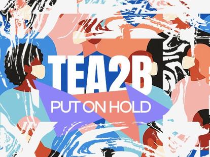 TEA2B Cancelled