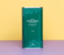 Emballagedesign - design af Olivenolie - Aarstiderne - årstiderne