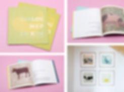 Kunstbøger, design af kunstbøger, kunstbog