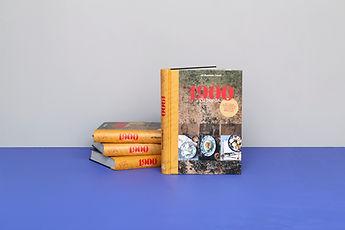 Design af kogebøger