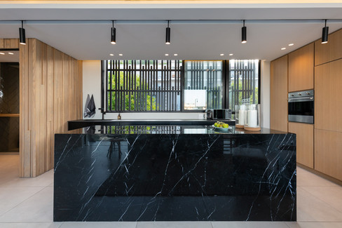 152 Waterkant - GSQUARED Architects
