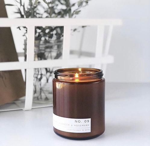 H&B Candle