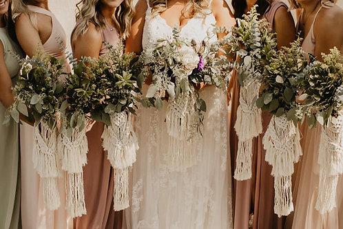 Boho Bouquet Wraps