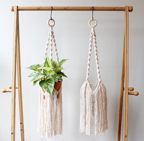 Plant Hanger No. 1