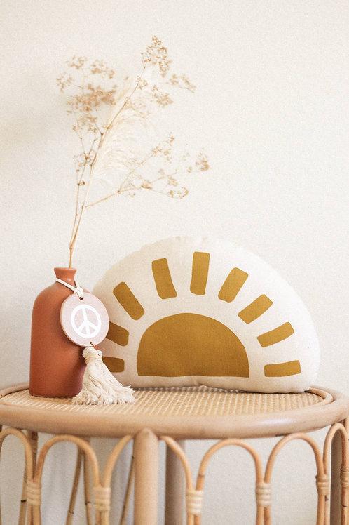 Sun Ray Pillow