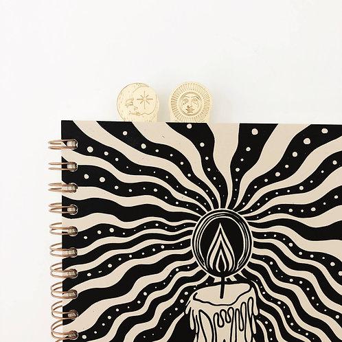 Sun & Moon Bookmarks