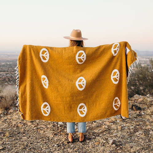 Peace Blanket by Trek Light Gear