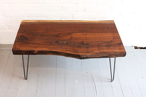 Black Walnut Coffee Table No. 2