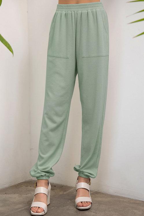 Laney Loungewear Bottoms