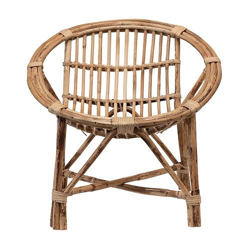 Mini Me Rattan Chair