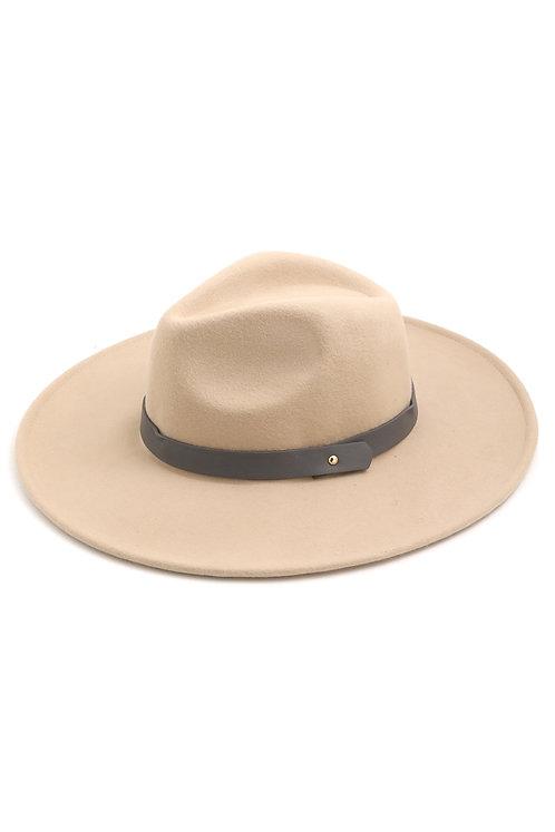 Ryder Hat - Ivory