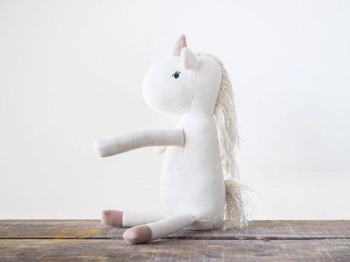 Unicorn Stuffy