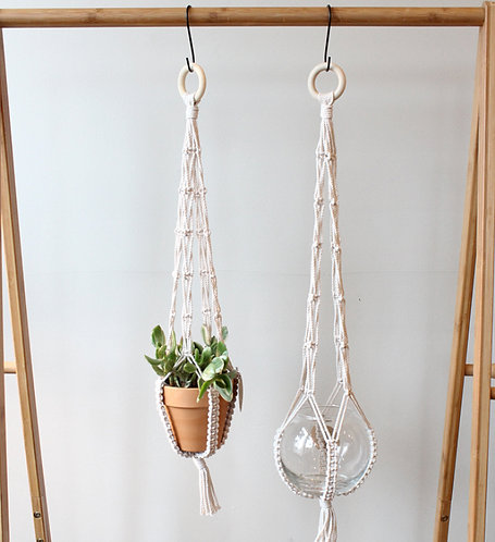 Plant Hanger No. 2