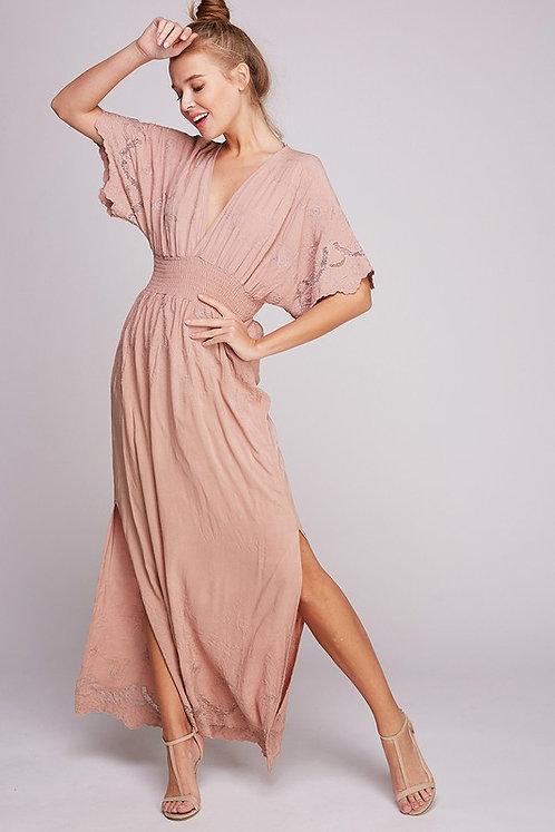 Rory Blush Dress