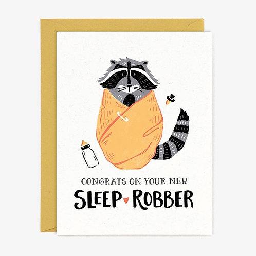 Sleep Robber Card