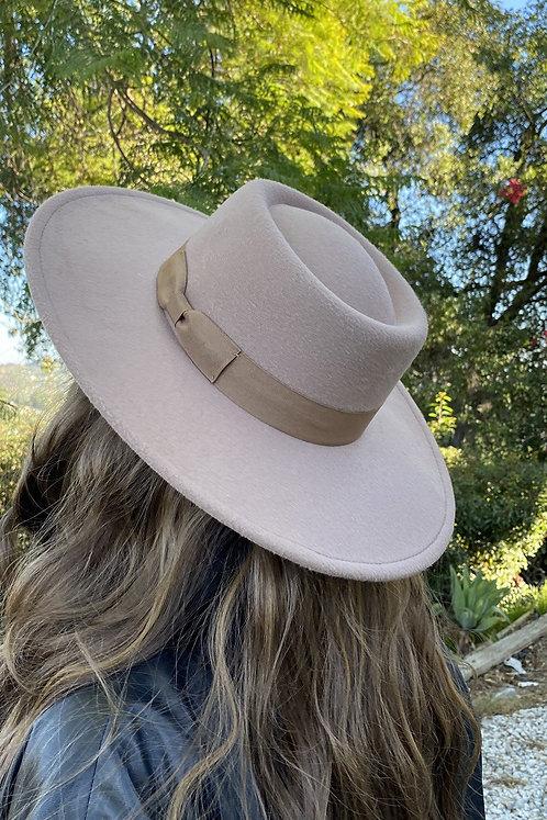Bianca Bolero Hat