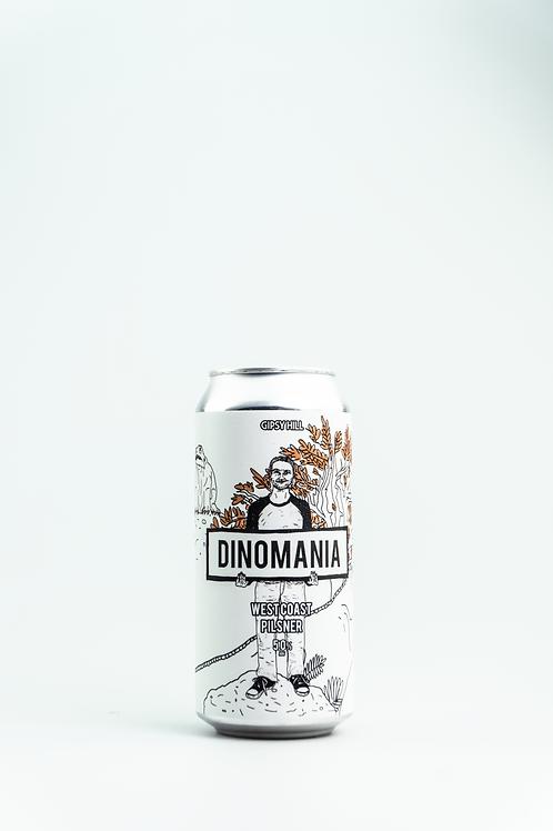 Gipsy Hill - Dinomania