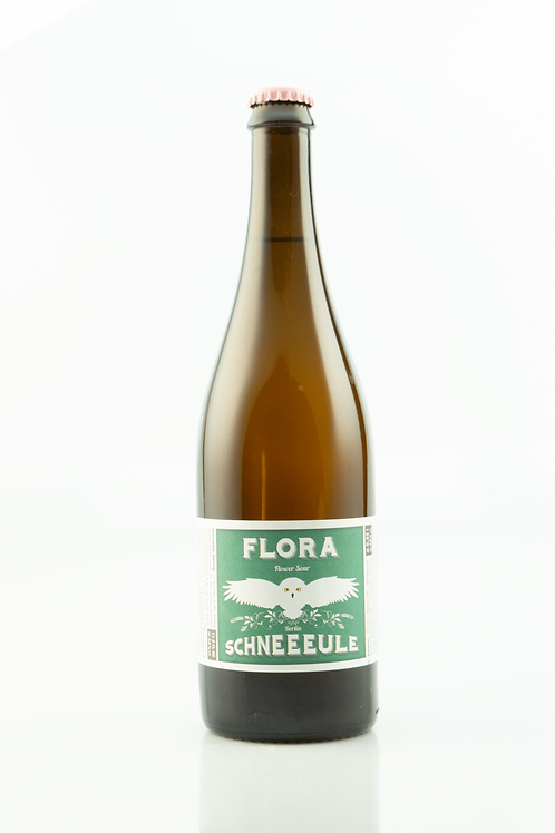 Schneeeule - Flora