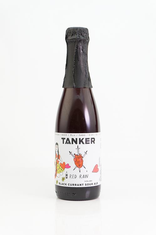 Tanker - Red Rain (MHD 07/19)