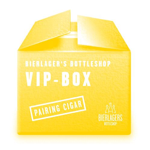 VIP BIERBOX - Pairing Cigar