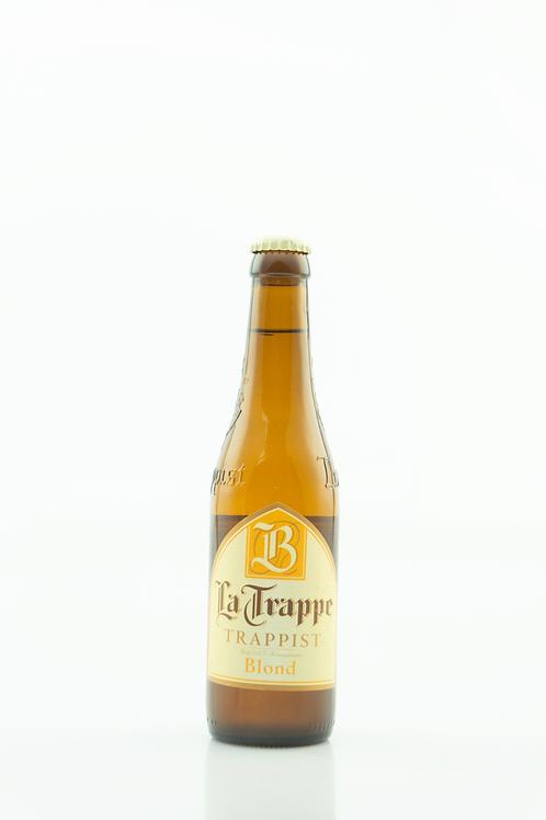 La Trappe - Belgian Blond