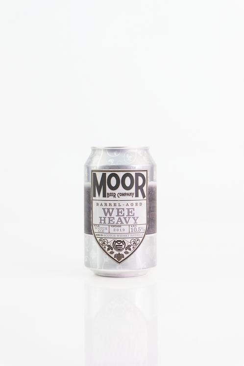 Moor - Wee Heavy OA