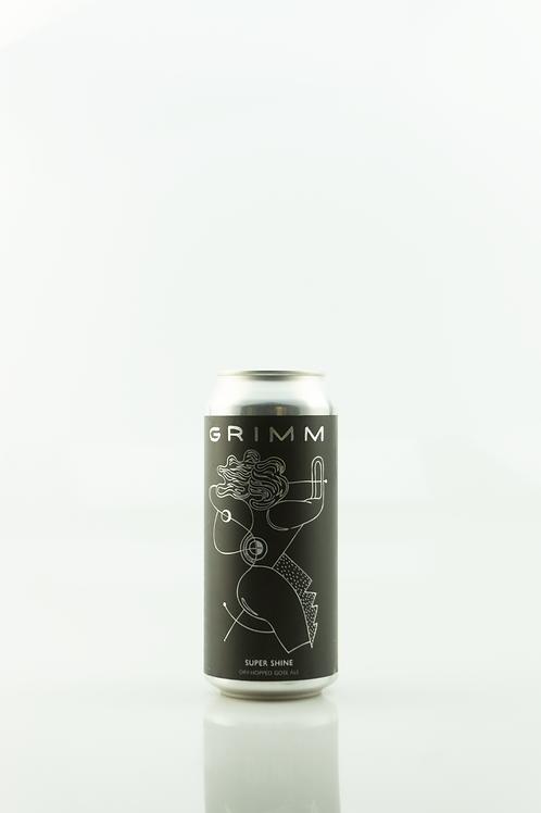 Grimm Artisanal Ales Super Shine