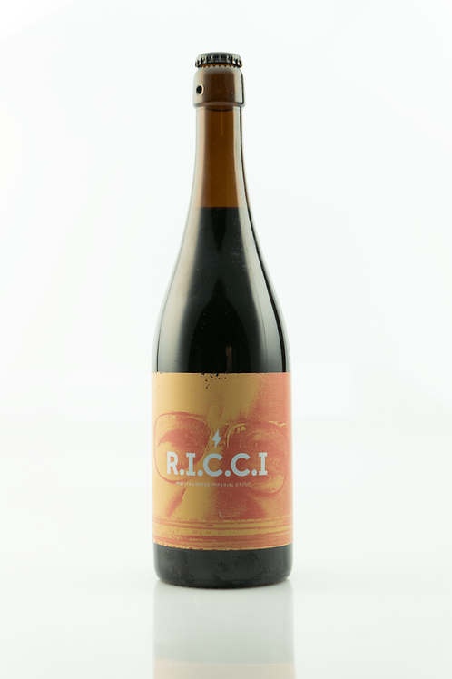 Garage Beer Co. Ricci (MHD 09/20)