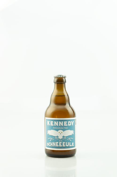 Schneeeule - Kennedy