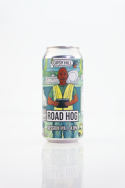 Gipsy Hill - Road Hog