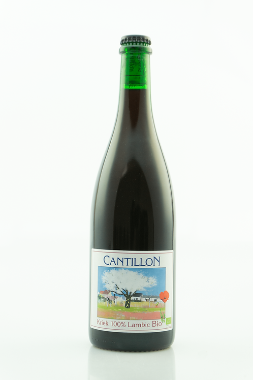 Cantillon - Kriek