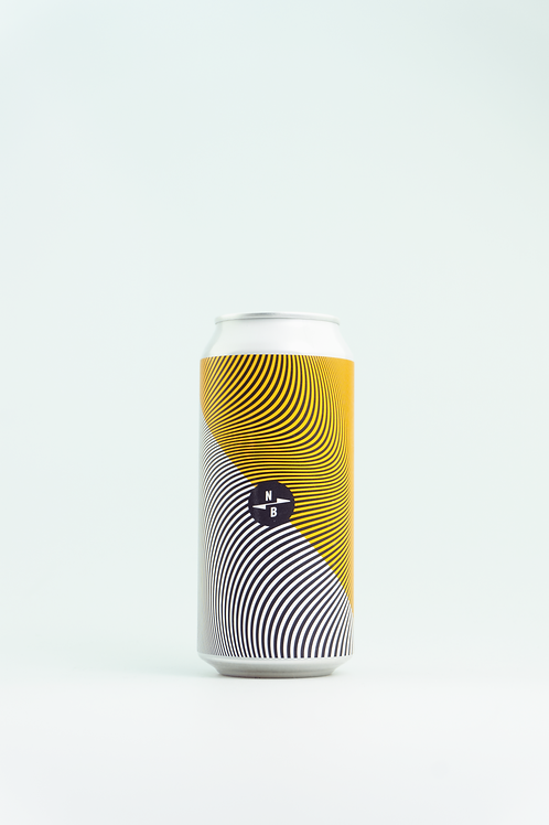 North - Triple Fruited Gose (MHD 29.12.20)