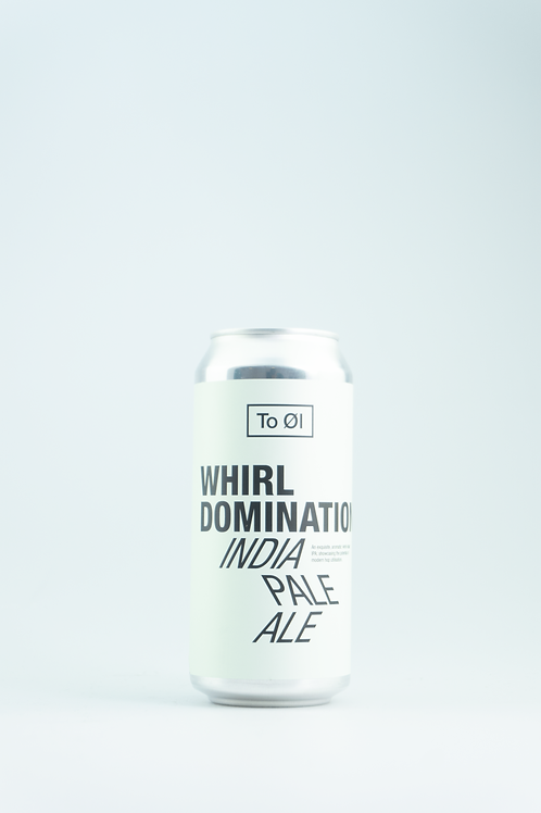 To Øl Whirl Domination 0.44