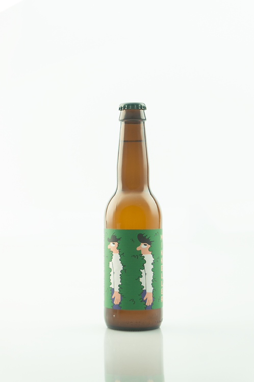 Mikkeller - Evergreen (Bottle)
