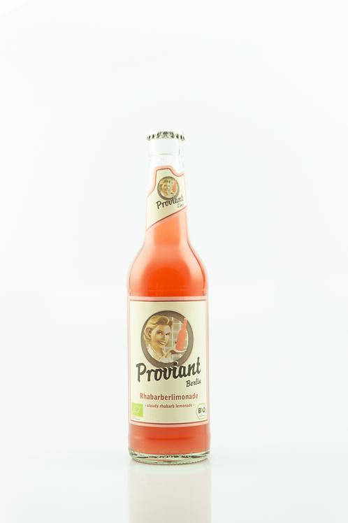 Proviant - Rhabarber