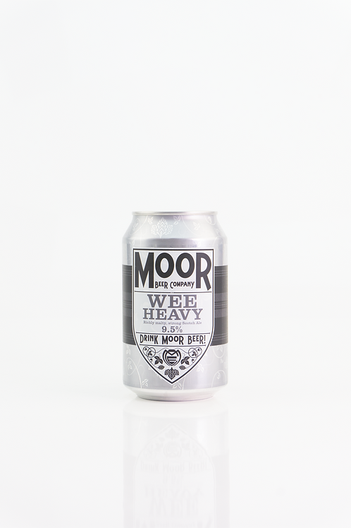 Moor - Wee Heavy