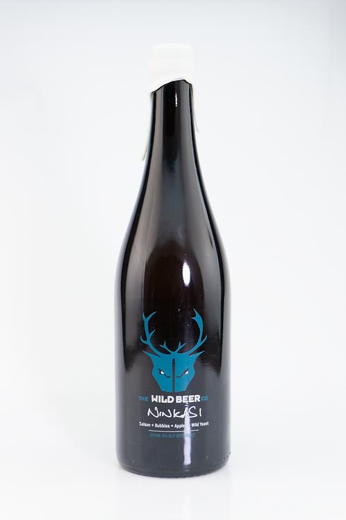 Wild Beer - Ninkasi