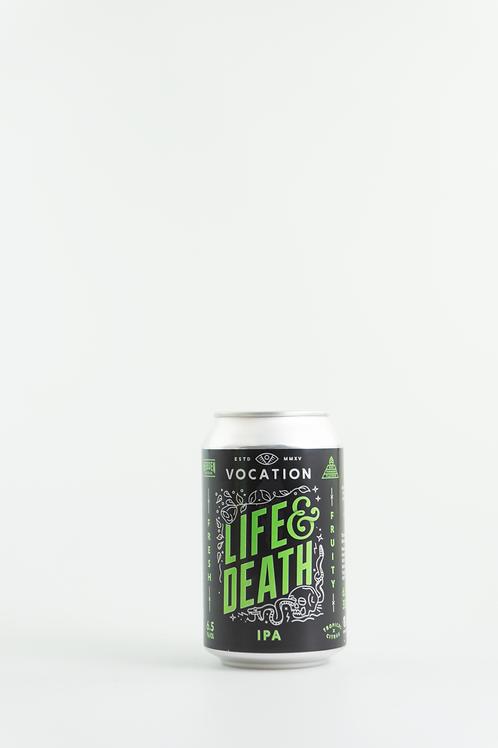 Vocation Life&Death