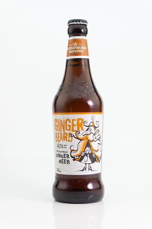Wychwood Brewery - Ginger Beard