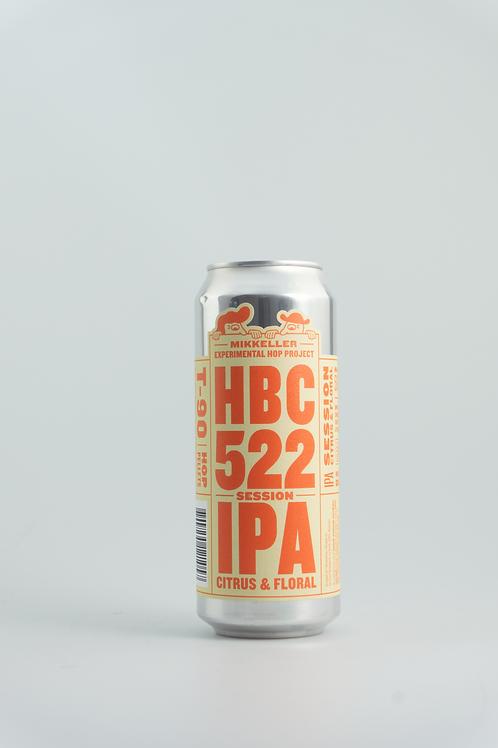 Mikkeller - HBC 522