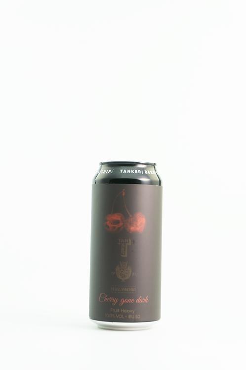 Tanker / Mallaskoski Cherry Gone Dark