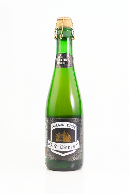 Oud Beersel Oude Geuze Vieille 0.375