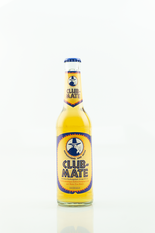 Club Mate klein