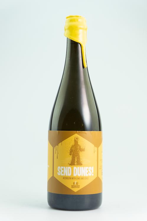 Mad X Send Dunes!