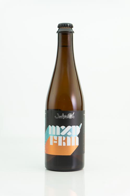 Jackie O's Pub & Brewery - MXDFRM