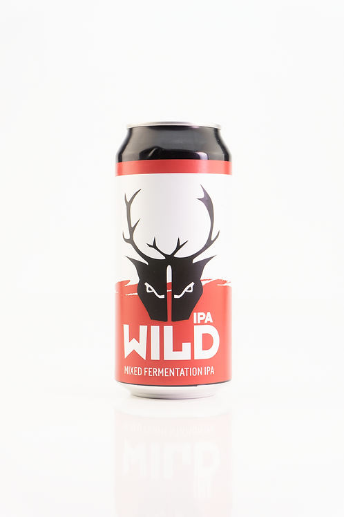Wild Beer - Wild IPA