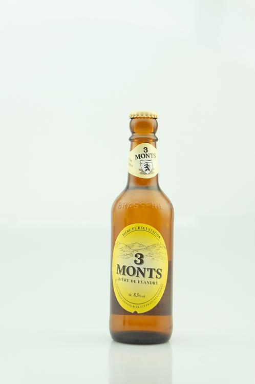 3 Monts - Originale