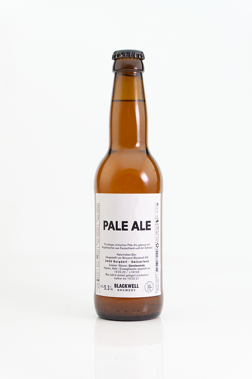 Blackwell Pale Ale (MHD 28.02.21)